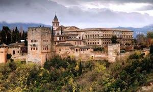 Alhambra 300X180