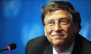 Bill Gates 300X180