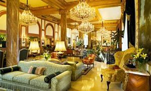 Le Pavillon Hotel 300X180
