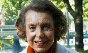 Liliane Bettencourt 300X180