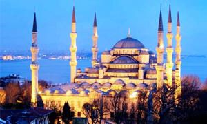 moschea blu 300x180