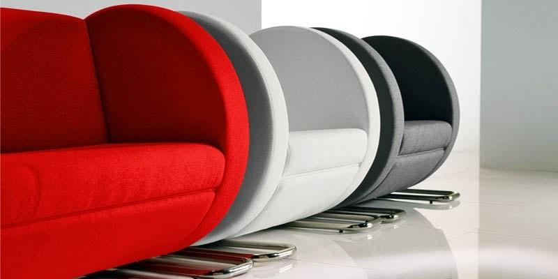 5 poltrone che raccontano la storia del design - Poltrone di design ...