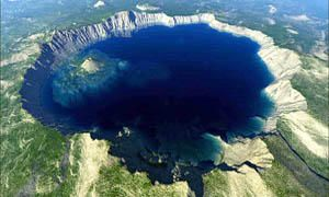 Crater Lake300X180