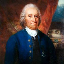 Emanuel Swedenborg-250X250