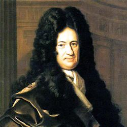 Gottfried Wilhelm von Leibniz-250X250