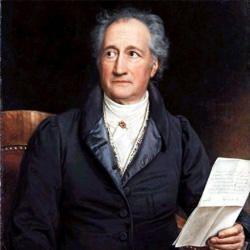 Johann Wolfgang von Goethe-250X250
