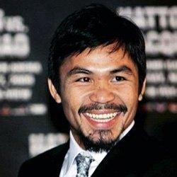 Manny Pacquiao-250X250