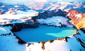 Mount Katmai300X180