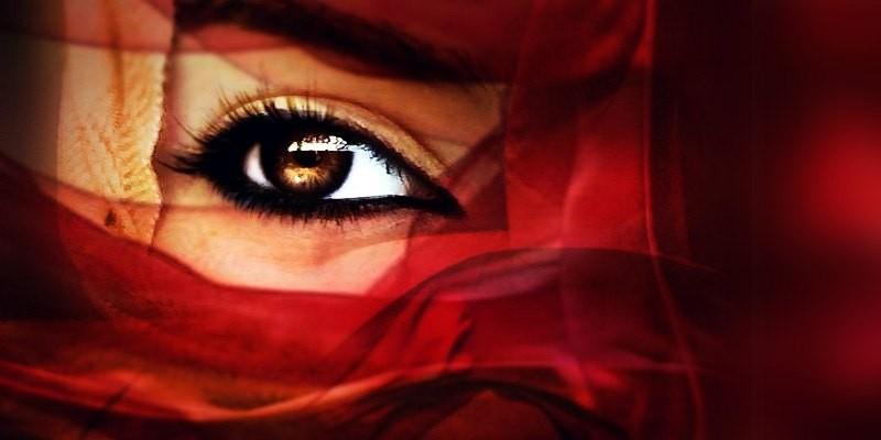 arabia-donne
