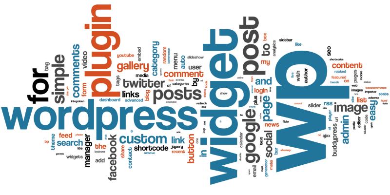 5 WordPress plugins che non possono mancare nel tuo sito web
