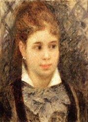 Renoir parigina-180X250