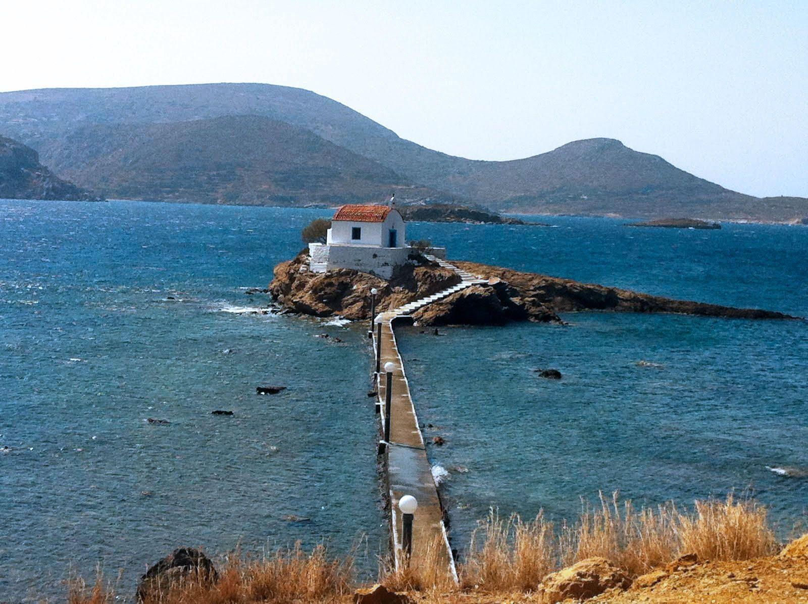 5 isole greche meravigliose e poco conosciute for Kos villaggi italiani