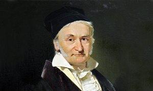 Gauss300X180