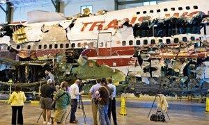 TWA Volo 800-300X180