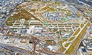 aeroporto Chicago-300X180