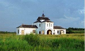 Monastero Kozheozersky-300X180