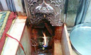 Tempio Jawalamukhi