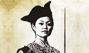 Ching Shih 300x180