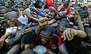 Colpi di Stato ad Haiti 300x180