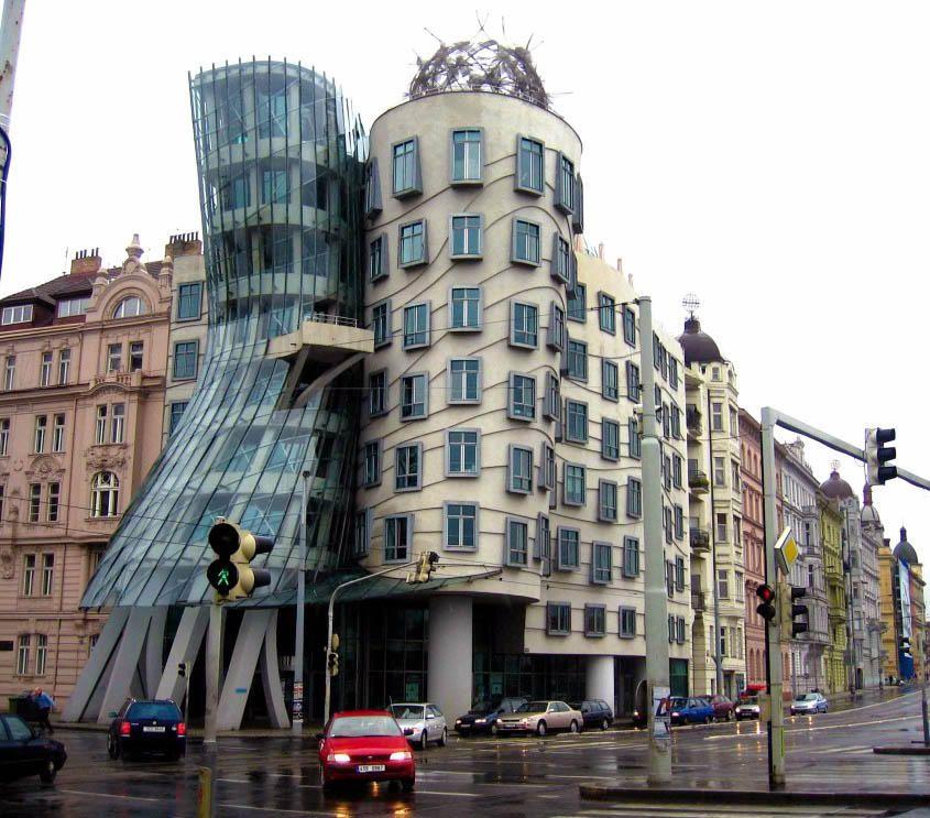 frank gehry l 39 architetto contemporaneo rivoluzionario