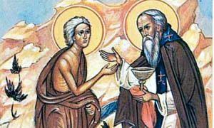 Santa Maria Egiziaca 300x180