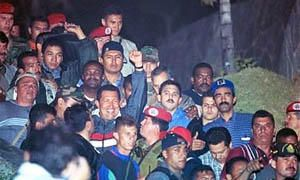 colpo di Stato in Venezuela 300x180