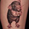 tatuaggio animali 10
