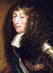 5 grandi condottieri sconosciuti-Luigi di Borbone-180x250