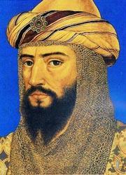 5 grandi condottieri sconosciuti-Saladino-180x250
