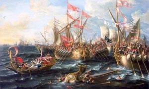 Dalla battaglia di Maratona alla battaglia di Azio- 5 scontri importanti della storia antica-Azio-300x180