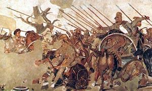 Dalla battaglia di Maratona alla battaglia di Azio- 5 scontri importanti della storia antica-Gaugaméla-300x180