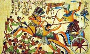 Dalla battaglia di Maratona alla battaglia di Azio- 5 scontri importanti della storia antica-Megiddo-300x180