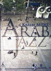 libri ottobre 2013-Arab jazz 180x250