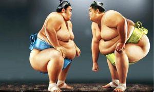 5 fatti strani ma veri-lottatori di sumo-300x180