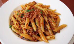 Cucina fiorentina-Penne strascicate-300x180