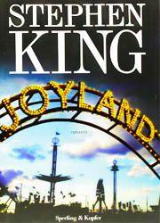 Libri da leggere assolutamente-Joyland di Stephen King-180x250