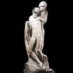 Michelangelo-Pietà Rondanini-250x250