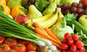 5 regole per una corretta alimentazione-Consumare molte verdure-300x180