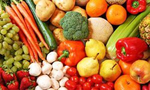 5 regole per una corretta alimentazione-alimenti biologici-300x180