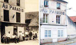 5 strane rovine del XX secolo-Goussainville-Vieux Pays-300x180