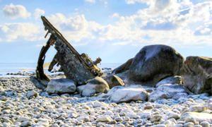 5 strane rovine del XX secolo-L'isola di Clipperton-300x180