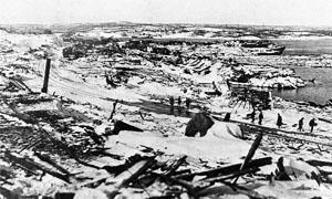 Canada-Colossale esplosione a Halifax-300x180