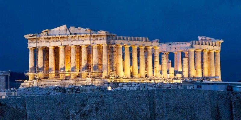 Grecia antica: 5 date memorabili