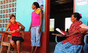 Il Nicaragua ama le donne-300x180