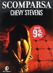 Libri da leggere assolutamente-Dicembre 2013-Scomparsa di Chevy Stevens-180x250