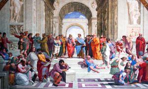 Platone pone le fondamenta della filosofia occidentale-300x180