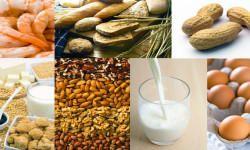 Allergie, intolleranze alimentari e rimedi omeopatici-800x400