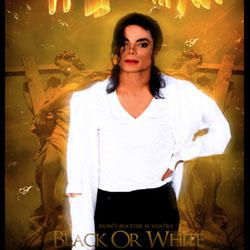 Black Or White di Michael Jackson-250x250