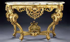 Dal Barocco al Regency- 5 stili inconfondibili e pregiati-Il Barocco-300x180