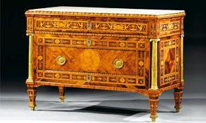 Dal Barocco al Regency- 5 stili inconfondibili e pregiati-Il primo Neoclassico-300x180